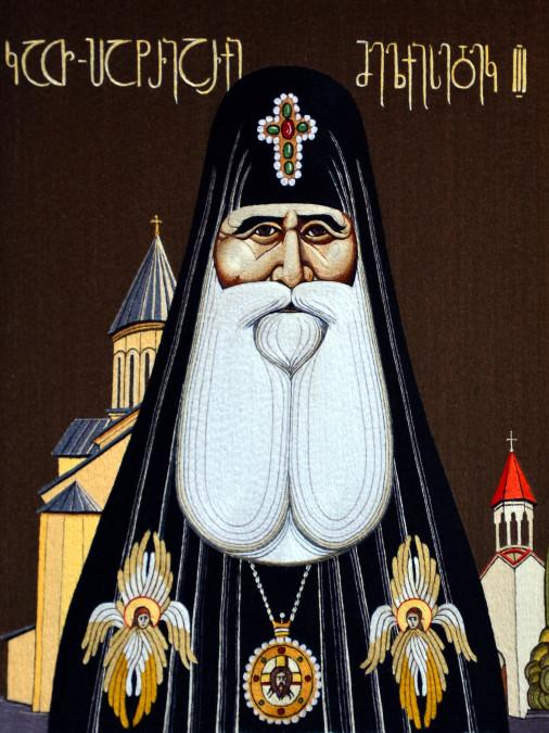 Патриарх Мелхиседек III
