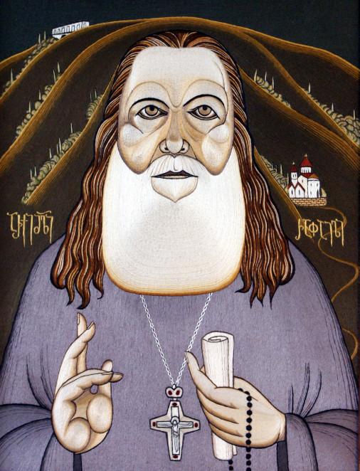 Духовный портрет Архимандрита Рафаила (Карелина)