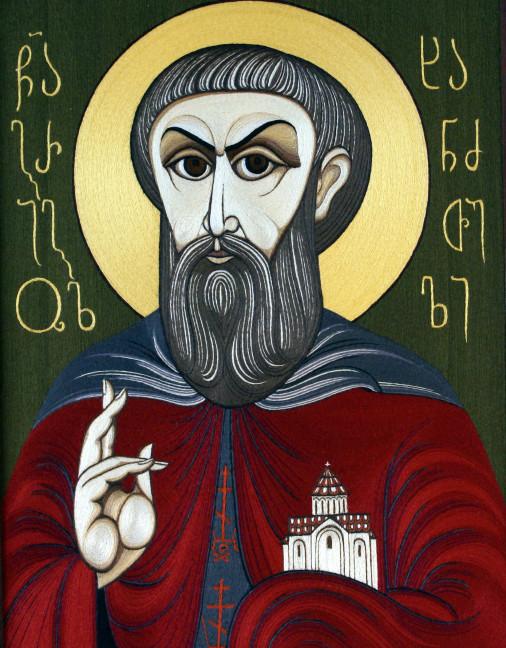 Св. Григорий Хандзийский